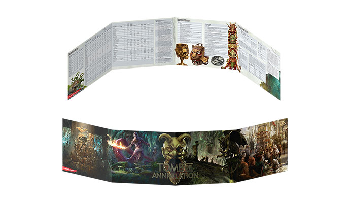 picture about Printable Dm Screen referred to as Adventurers Package Adventurers Package